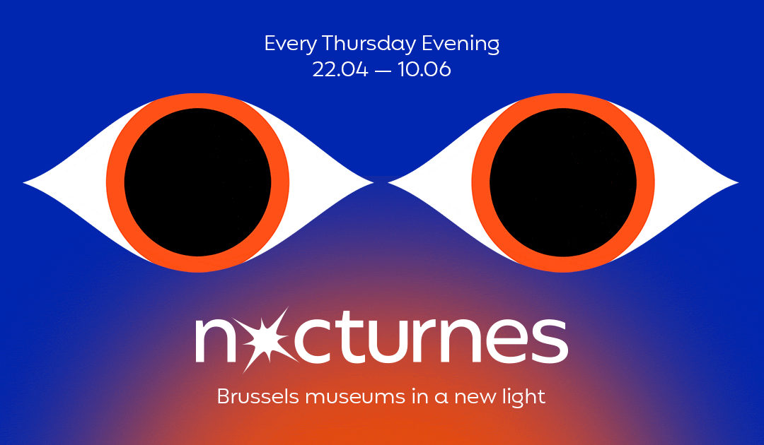 Nocturne at the Museum